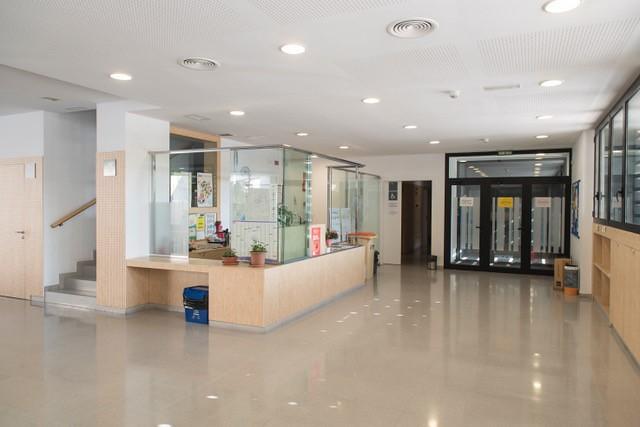 Centre Cívic de Can Llong Castellarnau