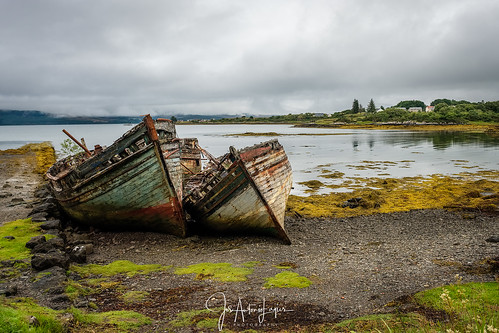 Barcas   by Lagier01