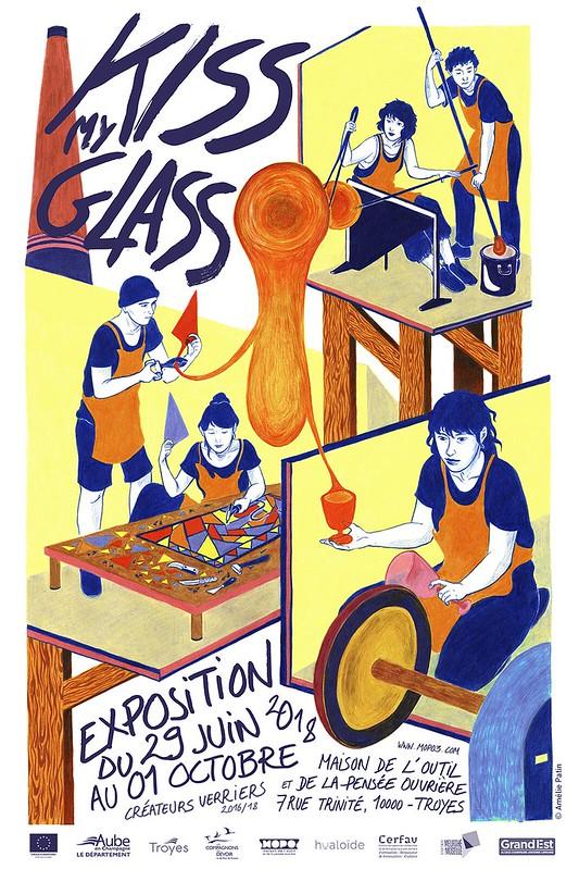 kiss_my_glass_exposition-createurs-verriers-verfav-2018