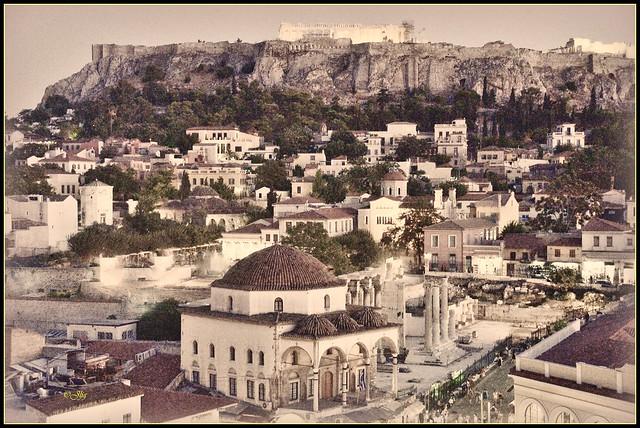 ♦ Atenas ♦ Αθήνα ♦