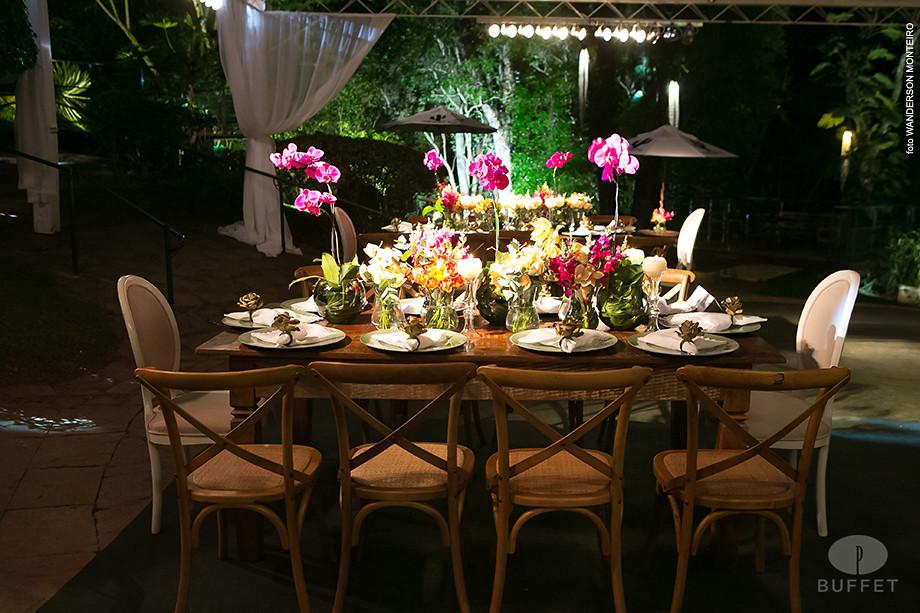 Fotos do evento CASAMENTO MARIANA E MIGUEL em Buffet