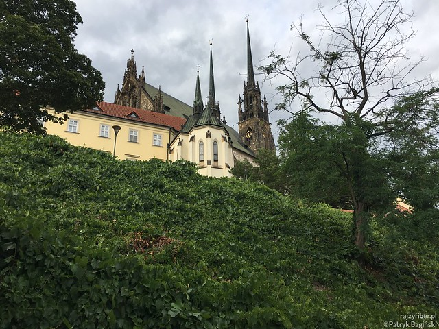 Centrum, Brno, Czechy