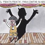 Los piratas del Uribe - 3