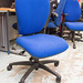 Swivel Chair E100