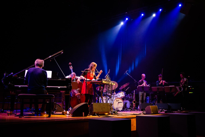 Lynn Cassiers - Imaginary Band-9290