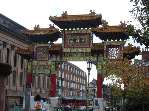 Chinatown Liverpool | by Dijuca