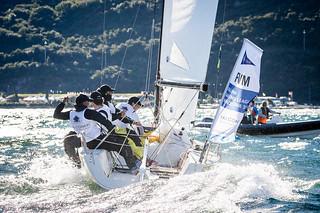 Lega Italiana Vela - Angela Trawoeger_K3I1102