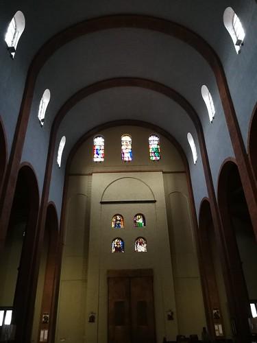 Milano, Santuario di Santa Rita da Cascia | by lucia.intelisano