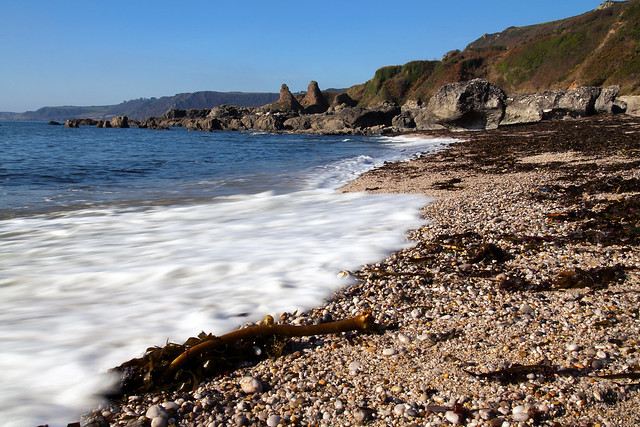Mattiscombe Sands