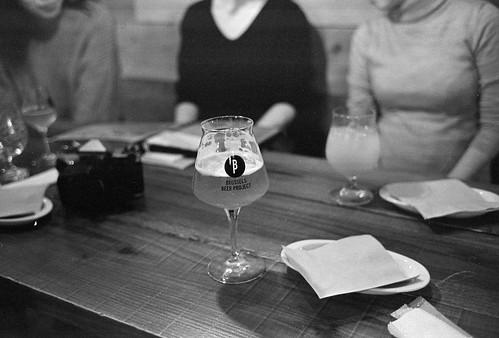 Love Beer & Camera