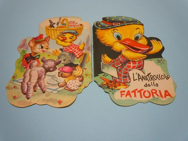 1965 Libro per bambini