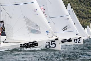 Campionato Italiano J-70 - Angela Trawoeger_K3I3883