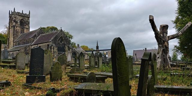 St Wilfrids Calverley, Leeds