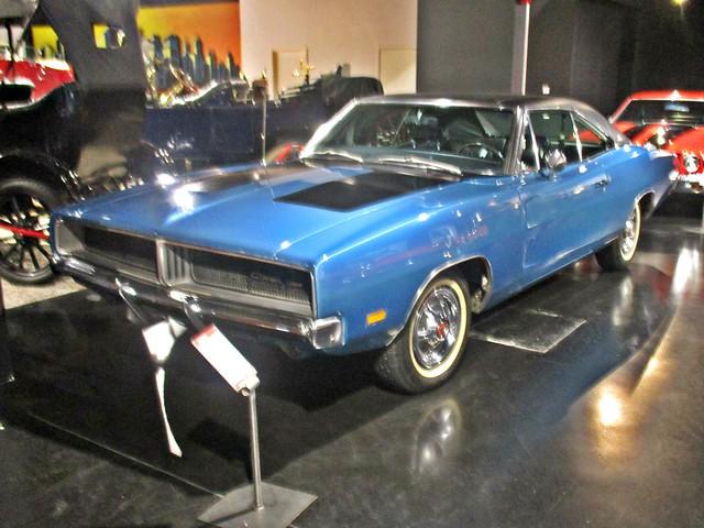 80 Dodge Charger (2nd Gen) (1969)