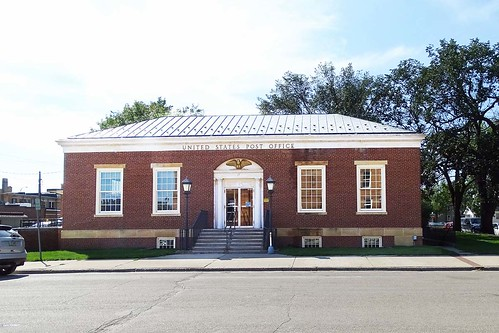 northdakota postoffice