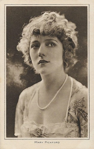 Mary Pickford | by Truus, Bob & Jan too!