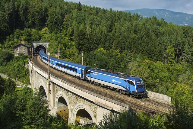 Höllgraben-Viadukt