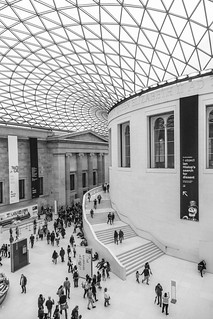 British Museum | by ca2cal