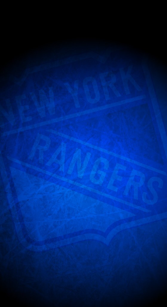 New York Rangers Nhl Iphone X Xs Xr Home Screen Wallpaper A Photo On Flickriver