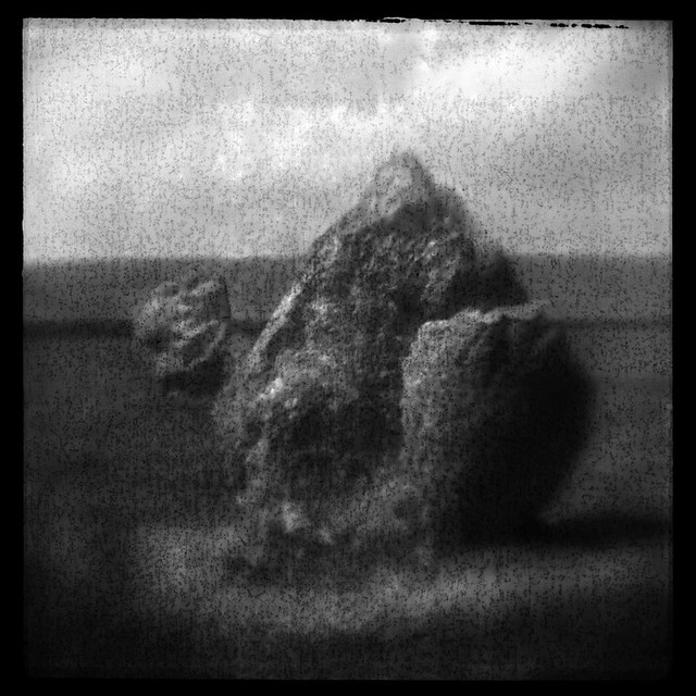 Megalith Field