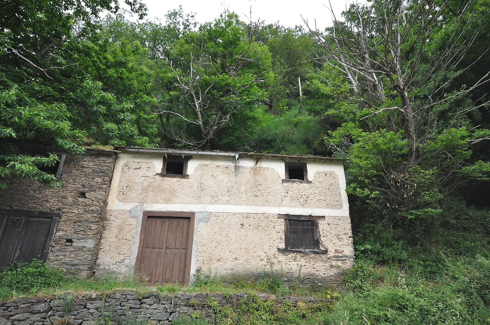 Agüera del Coto (exterior)