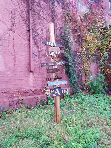 Trenton Sign | by christopher08876