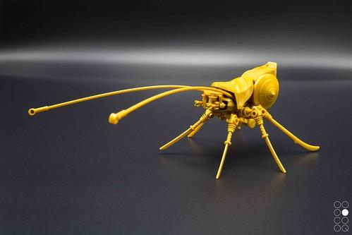 Royal Bug | by Cole Blaq