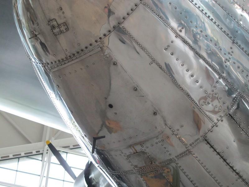Douglas DC-3A 6