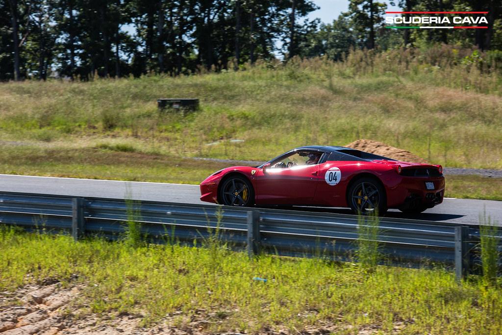 Fdc Track Experience Ferrari Dc Flickr