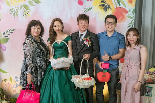 彰化婚攝/員林皇潮鼎 | by dear-wedding