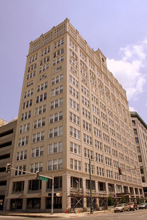 Shrine Building - Memphis, TN