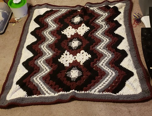 Amber Creix Prat | by The Crochet Crowd®