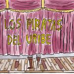 Los piratas del Uribe - 1