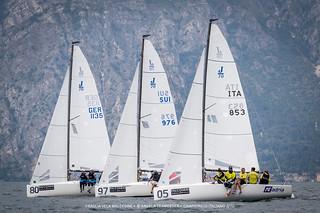 Campionato Italiano J-70 - Angela Trawoeger_K3I3091