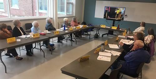 Lenox Senior Advisory Council | by Children First