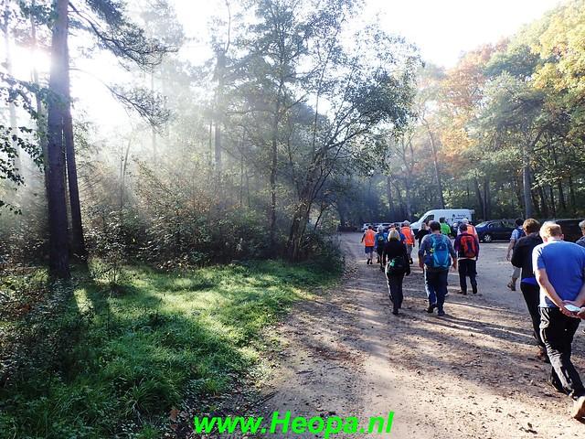 2018-10-10 Amersfoort-zuid     Natuurtocht        24 Km   (23)