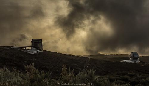 La Palma, IAC, Roque de los Muchachos-3   by fotoneoo