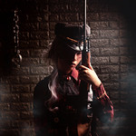 Remilia Scarlet (Military)