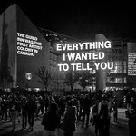 Everything I wanted to Tell You @ Nuit Blanche Toronto 2018