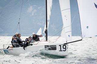 Campionato Italiano J-70 - Angela Trawoeger_K3I4419