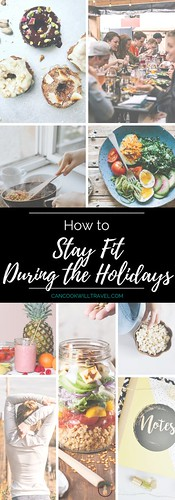 How to Stay Fit During the Holidays_Tall | by K-Wall