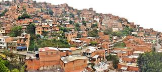 Western Medellín.
