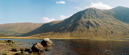 Glen Etive_Panorama1 small | by andysnapper1