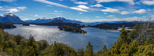 Nahuel Huapi  -  Bariloche  -  Patagonia  -  Argentina | by Carlos J. M.