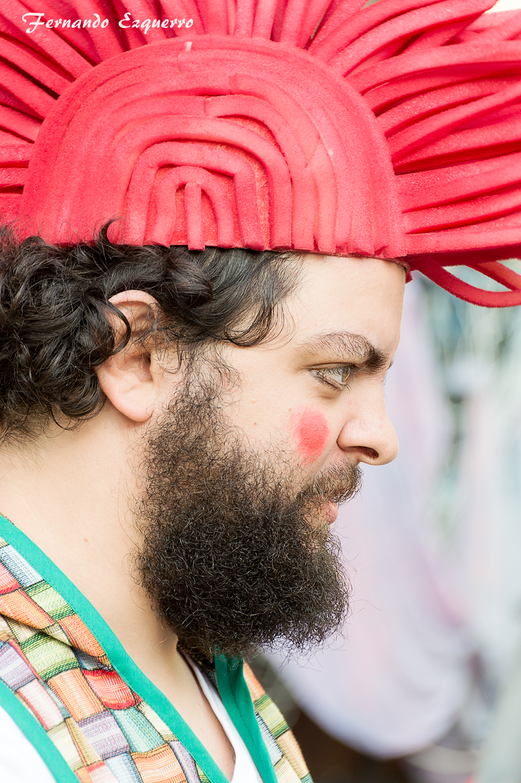 Pregón de las Fiestas del Pilar 2018