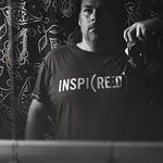 Inspired Subject: Me and my Olympus OM-1  Film:  Kodak 400tx