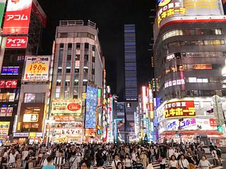 Godzilla Road, Kabukicho - Shinjuku, Tokyo (Japan) | by Andrea Moscato