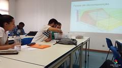 """Workshop ESTG """"Guarda Sem Desperdício"""""""