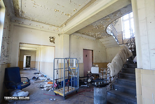 St Georges Hospital 27 | by Terminal Decline