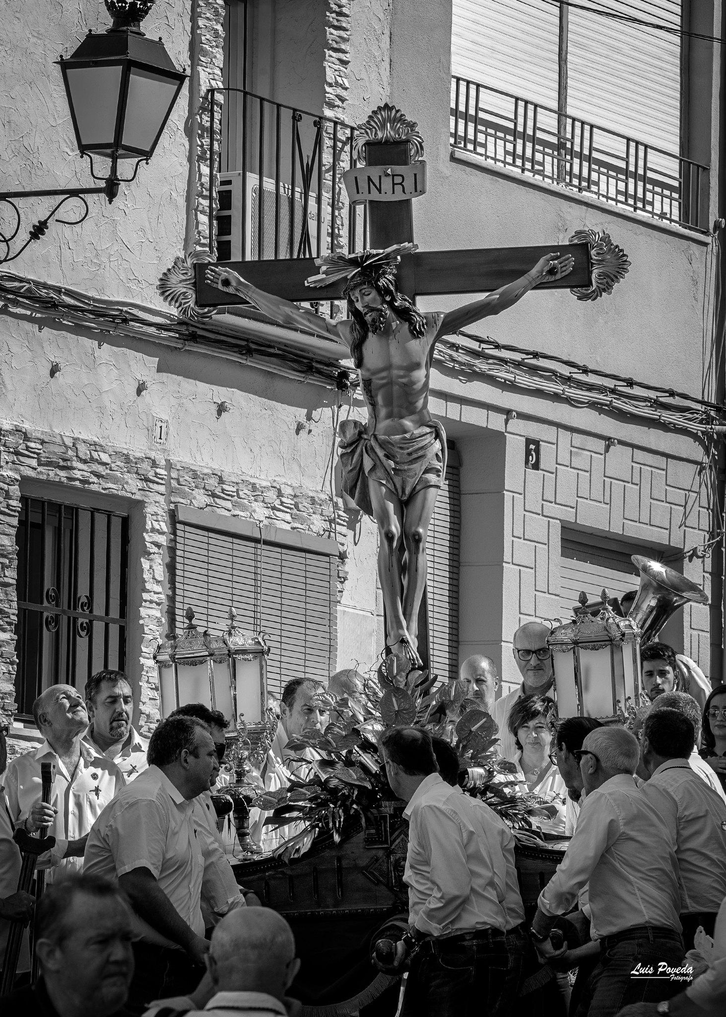 (2018-06-16) - 75 Aniversario - Encuentro - Luis Poveda Galiano (02)